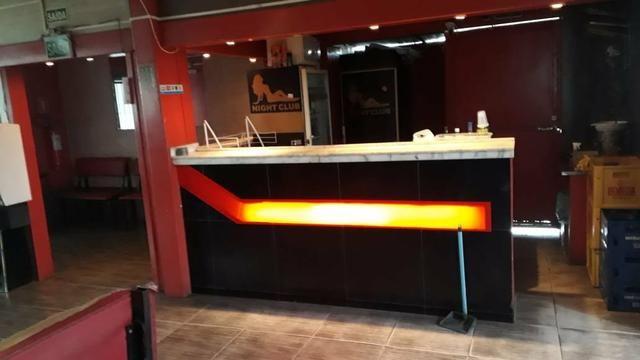 Bar e entretenimento