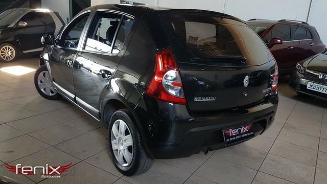 Renault Sandero Privilege 1.6 - Foto 7