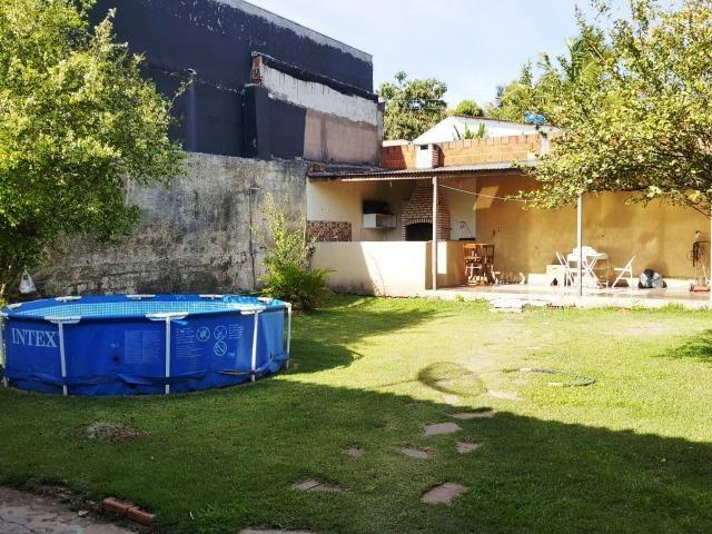 Ótima casa, toda na laje, 03 quartos! Lote de 500m² na Colônia Agrícola Samambaia - Foto 16