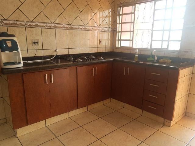 Sobrado para alugar 3 dormitórios com salão anexo no Cândido Portinari - Foto 14