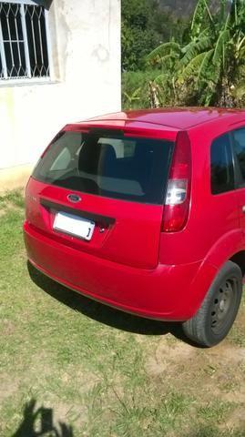 Ford Fiesta 2007 com Ar condiconado R$ 10.490.00