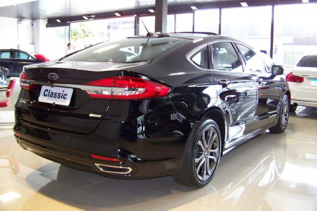 Ford Fusion Sel 2.0 Ecobo Automático - Foto 19