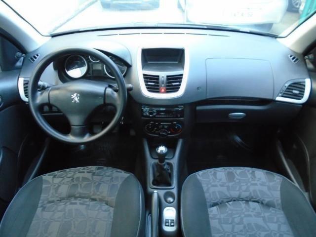 Peugeot 207 Sedan passion xr 4P - Foto 6
