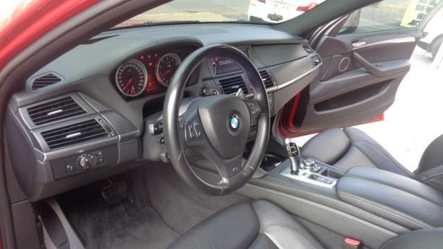 BMW X6 2009/2010 4.4 M 4X4 COUPÉ V8 32V BI-TURBO GASOLINA 4P AUTOMÁTICO - Foto 10