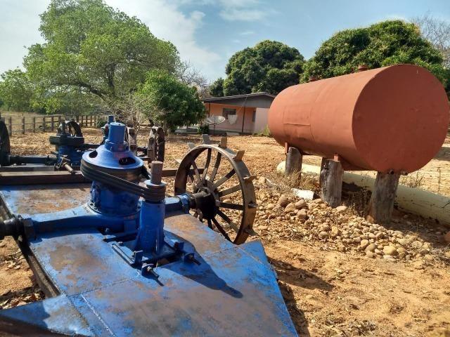 Fazenda Com 1.100 hectares Lago do Manso - Foto 19