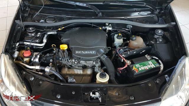 Renault Sandero Privilege 1.6 - Foto 4