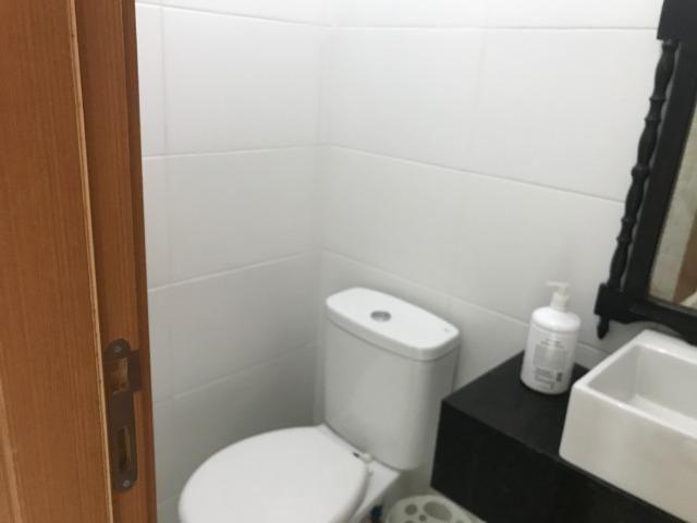 Apartamento com 3 quartos mobiliado em bairro dos Estados - João Pessoa - Foto 4