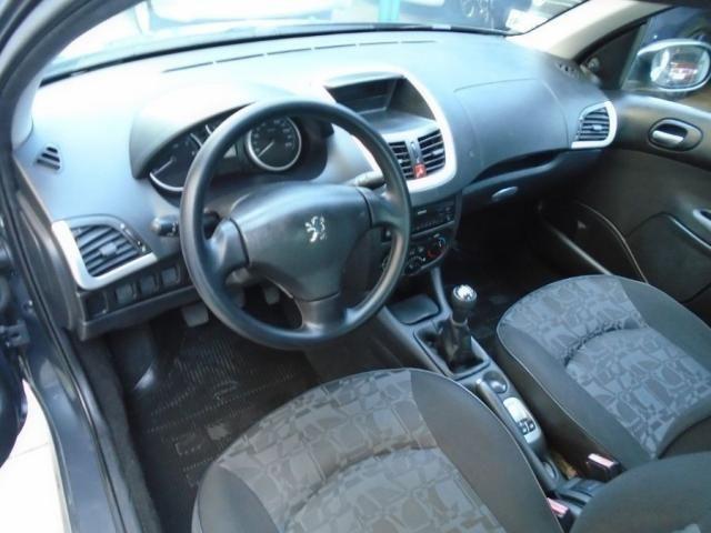 Peugeot 207 Sedan passion xr 4P - Foto 9