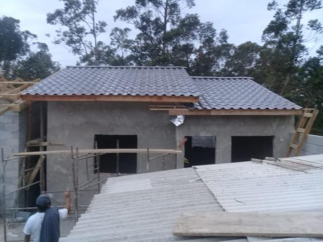 Yf- Casa em condomínio fechado, 2 dormitórios! Rio vermelho/ Florianópolis! - Foto 9
