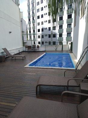 Apartamento à venda com 3 dormitórios em Grajaú, Belo horizonte cod:18307 - Foto 2