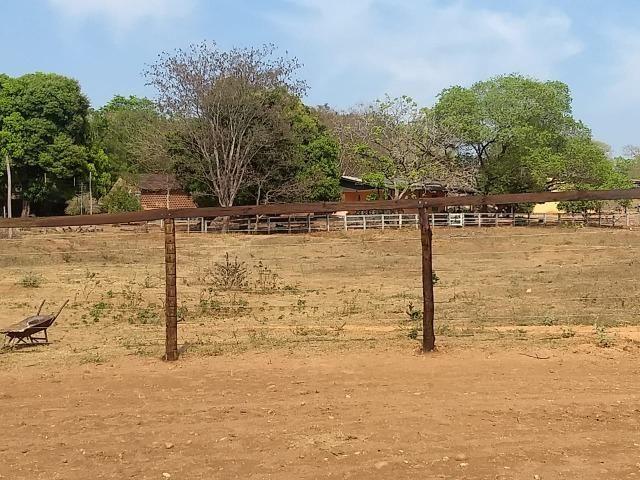 Fazenda Com 1.100 hectares Lago do Manso - Foto 15