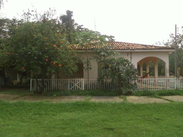 Estancia Casa Rosada 8 hectares