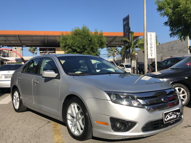 Ford Fusion SEL 2010 aut 2.5 extra - Foto 4