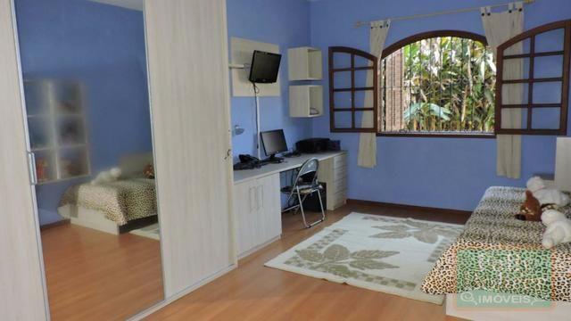 Casa no Cônego, 3 suítes, piscina, casa de caseiro, 7 mil metros de terreno - Foto 12