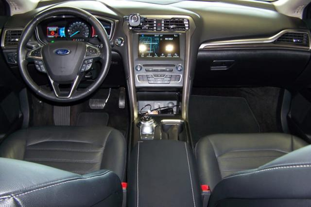 Ford Fusion Sel 2.0 Ecobo Automático - Foto 8