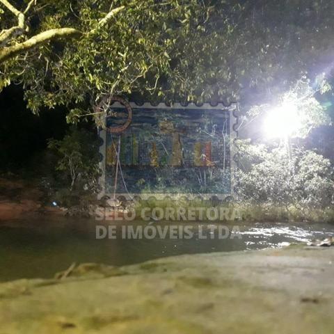 Otima Chácara de Recreio na estrada de Chapada Dos Guimaraes no Rio Motuca -MT - Foto 12