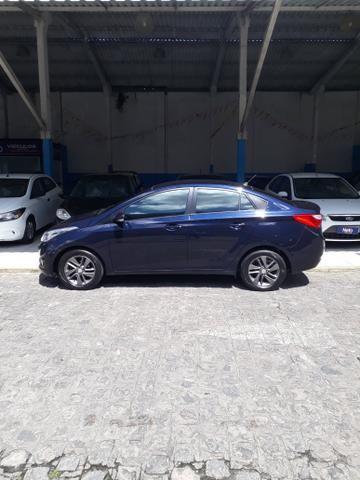 Hb20s Premium automático 2014