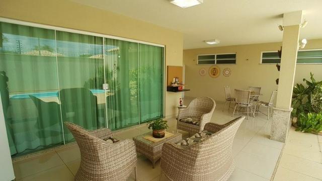 M: Oportunidade! Casa em Condomínio No Bairro Gurupi 216m²/ 4 Suítes/ 4 vagas - Foto 2