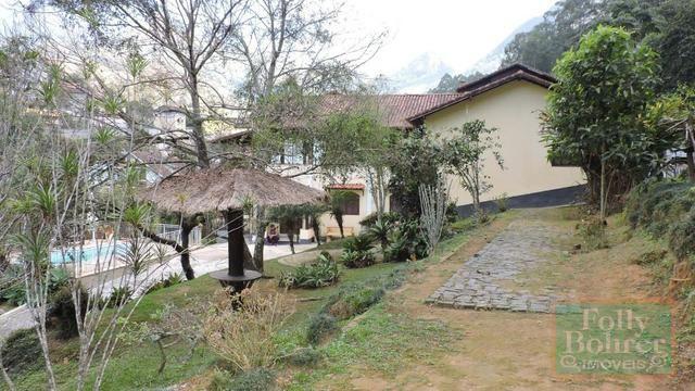 Casa no Cônego, 3 suítes, piscina, casa de caseiro, 7 mil metros de terreno - Foto 19