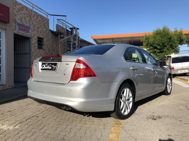 Ford Fusion SEL 2010 aut 2.5 extra - Foto 6