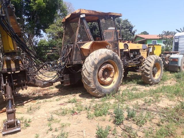 Trator Autocarregavel Florestal - Foto 2