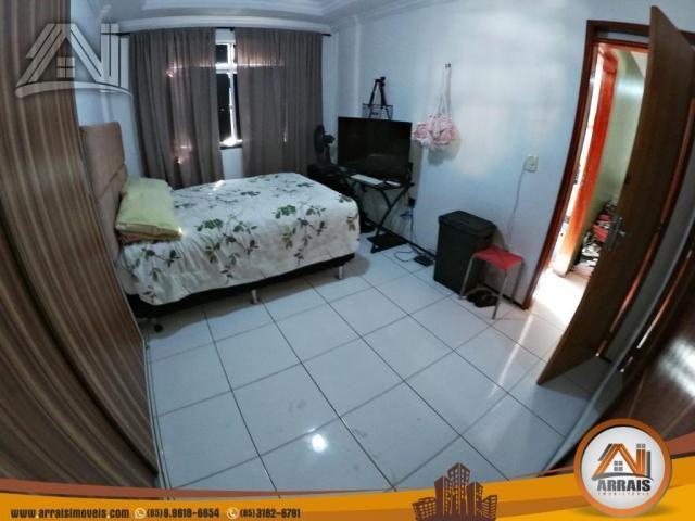 Vende-se apartamento com 3 quartos no Bairro Benfica - Foto 3