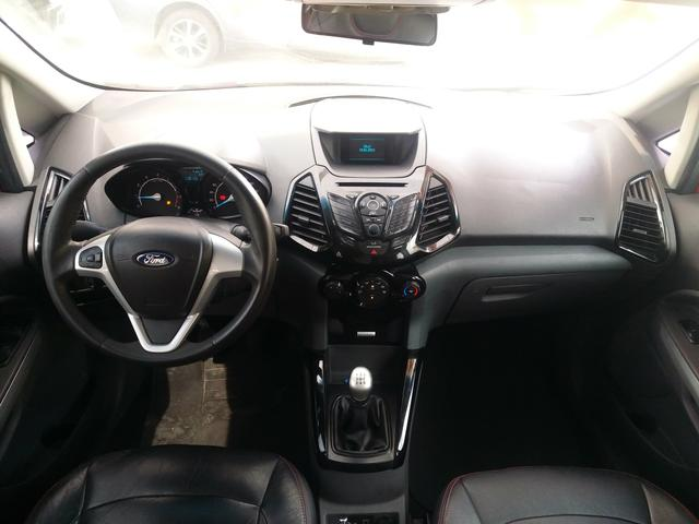 Ford EcoSport freestyle - Foto 14