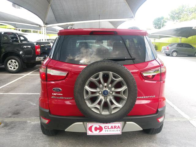 Ford EcoSport freestyle - Foto 10