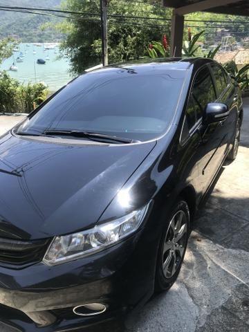 Honda Civic 2.0 EXR - Foto 2