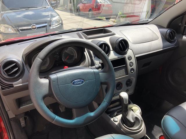 Fiesta Sedan 1.6 completo - Foto 10