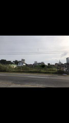 Oportunidade - 03 Terrenos Frente Mar Navegantes - Baixouuuuu