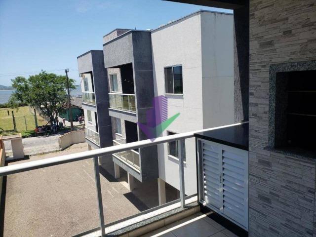 Apartamento frente mar para temporada em Itapoá SC - Foto 4
