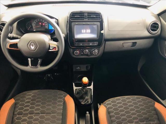 Renault Kwid 1.0 12v Sce Outsider - Foto 5