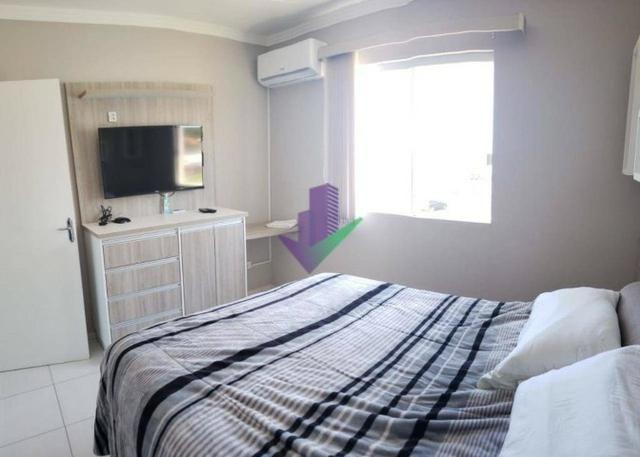 Apartamento frente mar para temporada em Itapoá SC - Foto 10