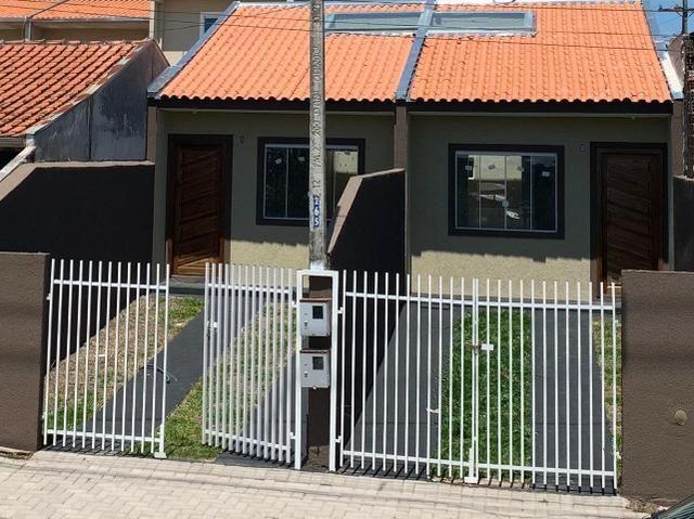 Casa 2 quartos nova para financiar Campo do Santana - Foto 3