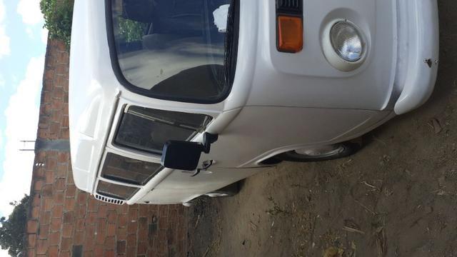 VW Kombi 2001/2002 - Foto 6