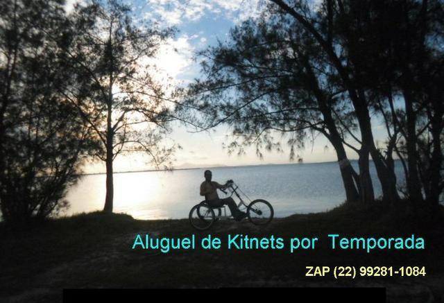 Verão, férias, sol e mar kitnets em arraial do cabo - rj - Foto 20