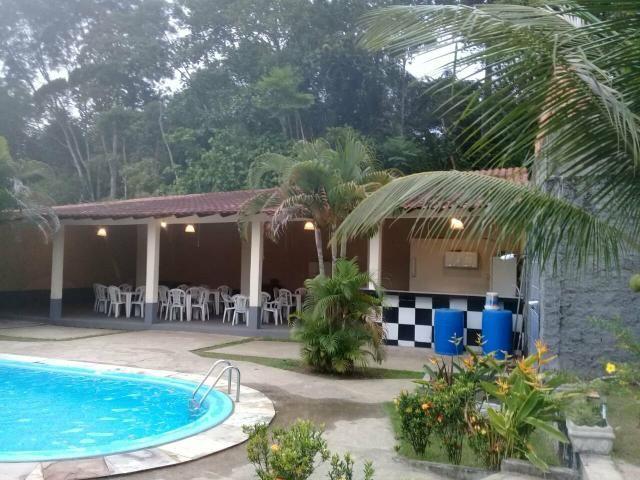 Area para eventos av Turismo/Marina prox a Ponta Negra faça seu reveillon * - Foto 6