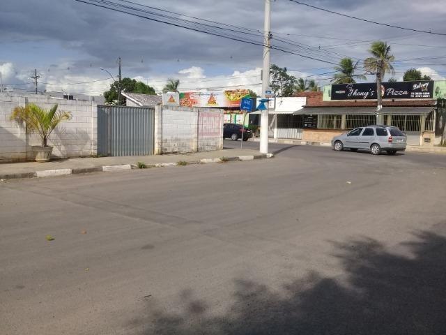 Terreno comercial no sim, esquina da Centenário a 60m da Noide - Foto 14
