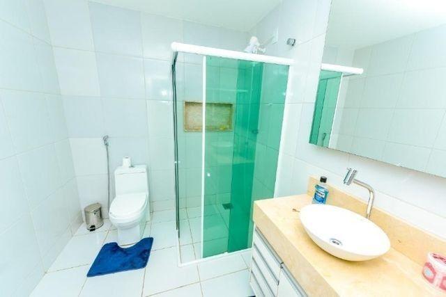 Casa duplex 4 quartos Alphaville Porto das Dunas - Foto 6