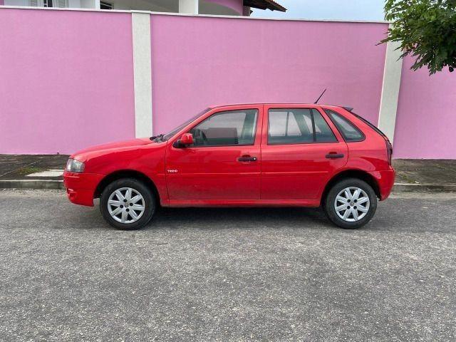 Gol 1.0 G4 Trend 4p. 2012, Único dono, Carro muito novo!!! - Foto 4
