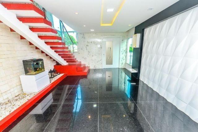 Casa duplex 4 quartos Alphaville Porto das Dunas - Foto 17