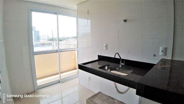 Apartamento com Fino Acabamento e Excelente Localização - Santa Mônica - JL10 - Foto 12