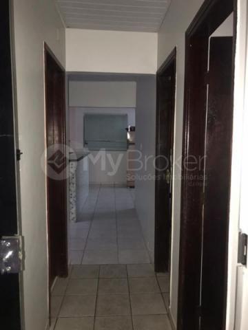 Casa com 3 quartos - Bairro Aeroviário em Goiânia - Foto 9
