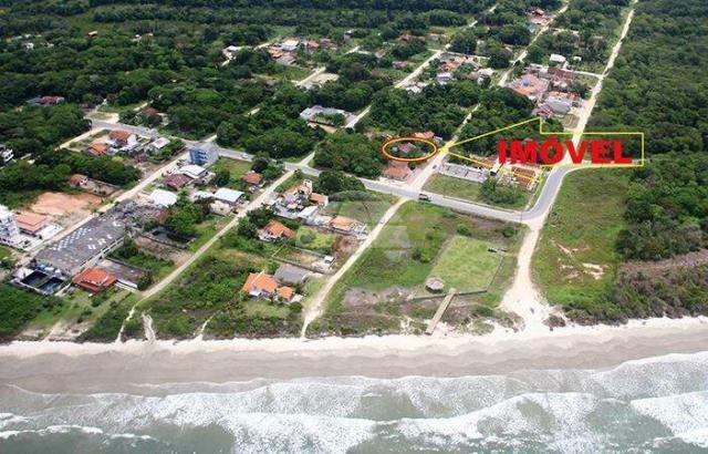 Casa à venda com 4 dormitórios em Balneário itamar, Itapoá cod:149430