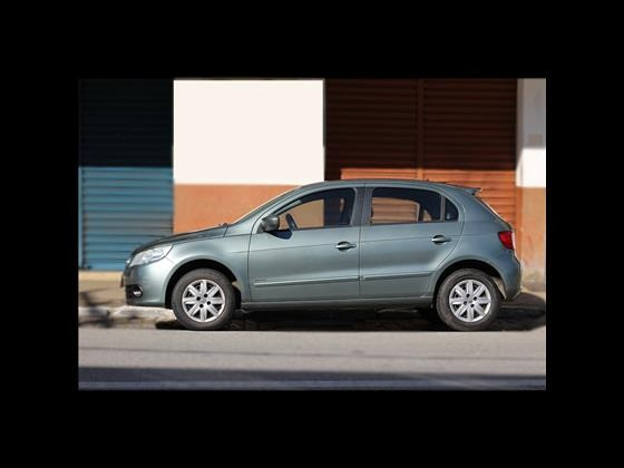 VW - Gol 5° Geração - Foto 3