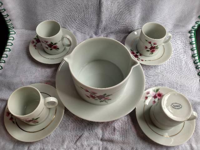 Antiguidades porcelanas Renner - Foto 2