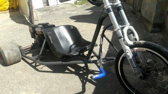 Trike para drift - Foto 4