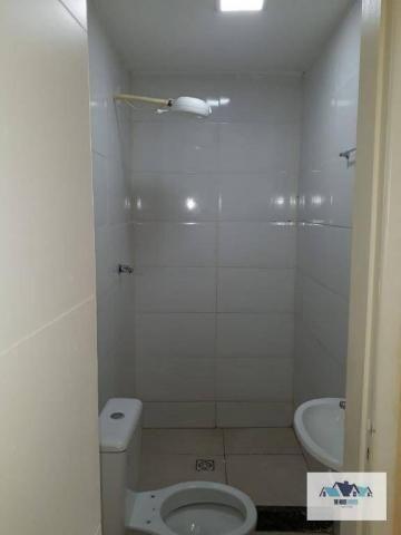 Kitnet para alugar, 35 m² por R$ 800/mês - Perto do Tio Sam -Barreto - Niterói/RJ - Foto 5