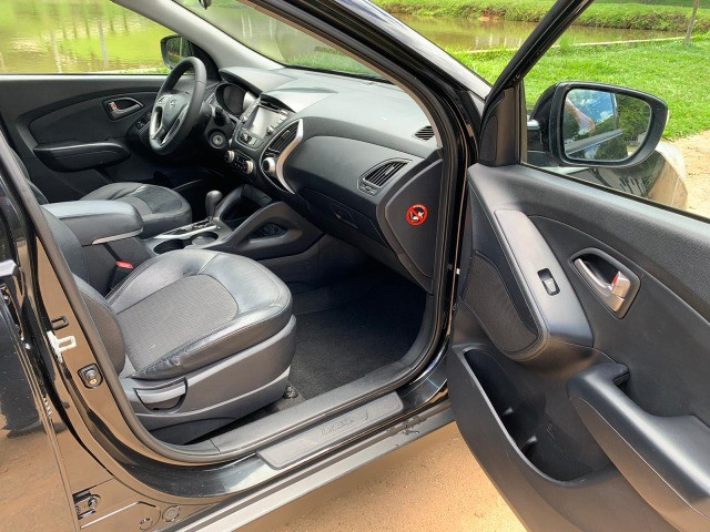 Hiundai IX35 2.0 aut 2011/12 - Foto 15
